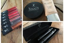Make up must haves / by Katie Parrish