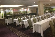 Events & Meetings / Our three hotels- Cape Codder Resort, Dan'l Webster Inn and John Carver Inn- have facilities for all types of events, meetings and corporate functions