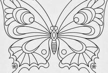 Quillig designes