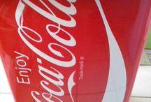 Ma collection Coca-Cola.  #Coke