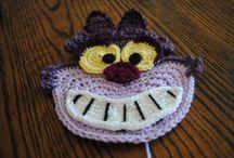 Favorite crochet / by GObliN KeEper