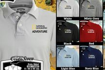 T shirt & polo national geografi