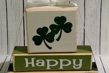 St. Patrick's Day / by Hayward Pool Products