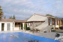 Immobilier VIDAUBAN / Immobilier, annonces immobilières de terrains, maisons, appartements, villas et propriétés à vendre à VIDAUBAN dans le Var, sur la Côte d'Azur