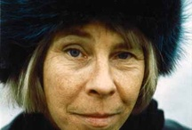 Kära Tove / Tove Marika Jansson was a Swedish-speaking Finnish novelist, painter, illustrator and comic strip author. For her contribution as a children's writer she received the Hans Christian Andersen Medal in 1966. Born: August 9, 1914, Helsinki, Finland Died: June 27, 2001, Helsinki, Finland