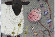 Baaaa Sheep