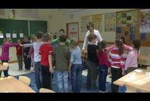 Jó gyakorlat az iskolában