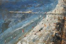 Naples Select / A selection of local Naples, FL scenes available at The Englishman Gallery in Naples, FL