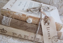 Provencal Decor - Shabby Everything