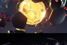 Animatie stijlen (3D)