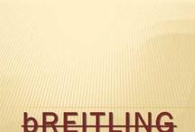 Breitling - Breitling's column on Newsvine