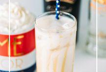 Cocktails, Mocktails, and Drinks From Sideline Socialite / Cocktail recipes, Mocktail recipes, and drink recipes form the Sideline Socialite Blog.