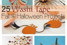Crafts: Washi Tape