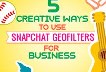 Snapchat For Marketers / Snapchat is one of the fastest growing social media marketing networks around.  Here you'll find Snapchat marketing strategies as well as breaking news on this hot social media platform.