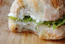 pane e lievito madre