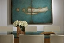 Dining room / by Mandi Brown