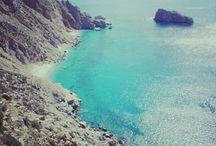 I Love Greek Islands / Pictures of greek island