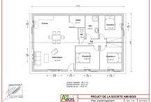 OFFRES, MAISONS EN COURS / Découvrez des maisons bois en cours de construction à vendre en Midi-Pyrénées et en Aquitaine.  www.ami-bois.fr