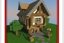 Minecraft:D