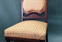 Our Upholstery Portfolio