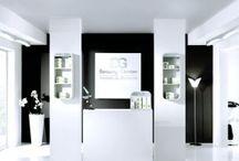 Interior and exhibition