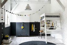Ollies Bedroom