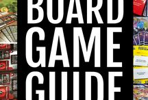 Board Games - our all time favourites! / The best board games and card games for couples, families, small groups, parties, game nights and more - from kid friendly to seriously inappropriate adult only games.