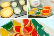 Party Ideas / by Kelley Brown