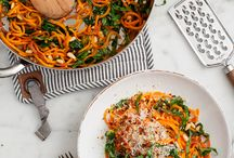 Veggie main dish