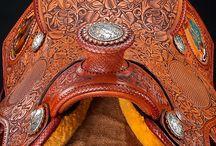 Western Saddles & Tack