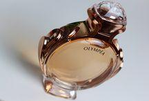 perfume p testar