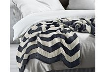 WINTER WARMERS / Warm and cosy Linen and Bedroom Décor available at Forty Winks.