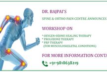 Oxygen Ozone Therapy Workshop in Delhi, NCR, India