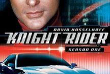Knight Rider / Pins about Knight Rider.