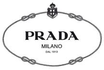 Prada / A selection of the Prada fashion range