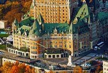 Quebec / Quebec