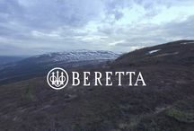 BERETTA FW16/17 Collection / A revolutionary line of outdoor clothing that has been designed to follow your body's movements, meet to the specific needs of both active and static hunting, and improve your performance in all weather conditions.