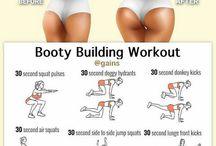 ejercicios culo