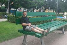 big seat
