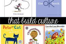 K - Classroom Library / by Caitlin Norton