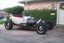 cars 1915-1930