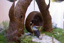 Craigiebield Garden
