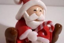 Les Pères Noel