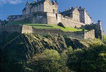 Scotland forever... alba gu brath