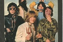 The Rolling Stones: Beggars Banquet - Rock and Roll Circus / 1968