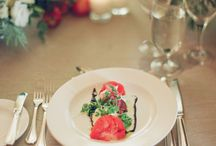 Food Inspiration / by Events at Oregon State University