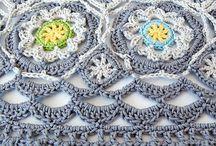 Crochet bloggs / Crochet