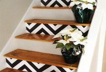 Stairway To Heaven / by Megan 'Neighbors' Poole