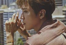 Jung Yong-hwa // modela af