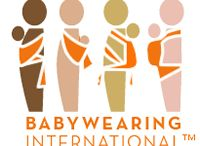 CARRY / Pins related to babywearing, baby carriers, woven wraps, mei tais, soft structured carriers, ring slings, stretchy wraps.   Find more info at: http://ju-jumonkey.com/carry/